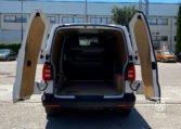 zona de carga Volkswagen T6 Transporter