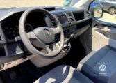 interior Volkswagen T6 Transporter