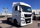 2016 MAN TGX 18.480 4x2 BLS EfficientLine 2