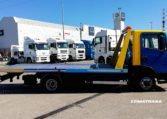 lateral Nissan Atleon TK110.56 3.0 125CV Portavehículos