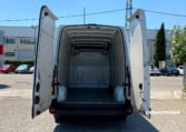 zona de carga Renault Master 35 L3H2 2.3 dCi 150 CV