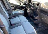 3 plazas Renault Master 35 L3H2 2.3 dCi 150 CV