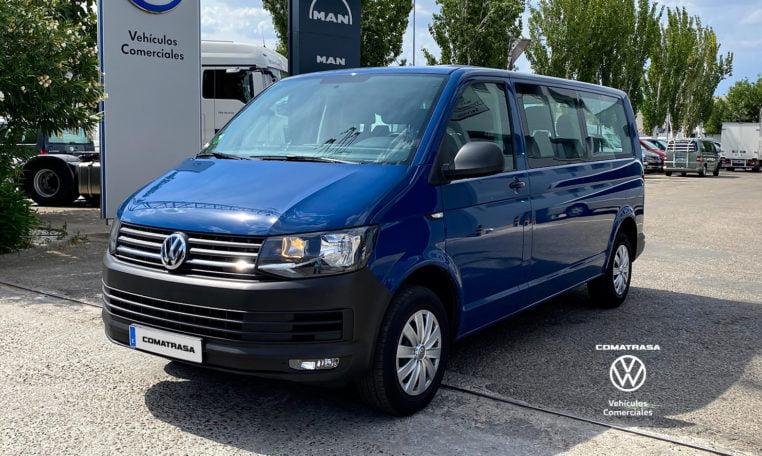 Volkswagen Caravelle BL