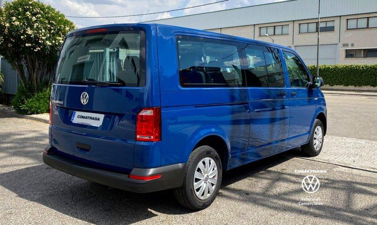 2018 Volkswagen Caravelle BL