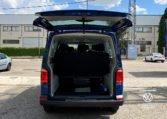 portón Volkswagen Caravelle BL