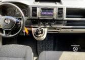 interior Volkswagen Caravelle BL