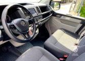 salpicadero Volkswagen Caravelle BL