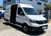 puerta lateral Volkswagen Crafter 30 L3H3