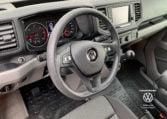 salpicadero Volkswagen Crafter 35 L3H3 Camperizada