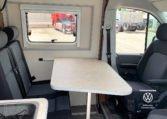mesa Volkswagen Crafter Camperizada