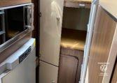 armarios Volkswagen Crafter 35 L3H3 Camperizada