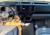 interior Volkswagen Grand California