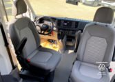 asientos giratorios Volkswagen Grand California