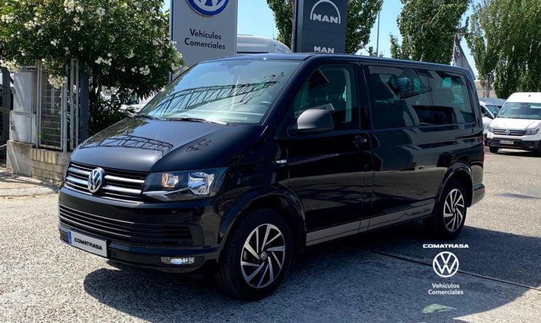 Volkswagen Multivan Outdoor