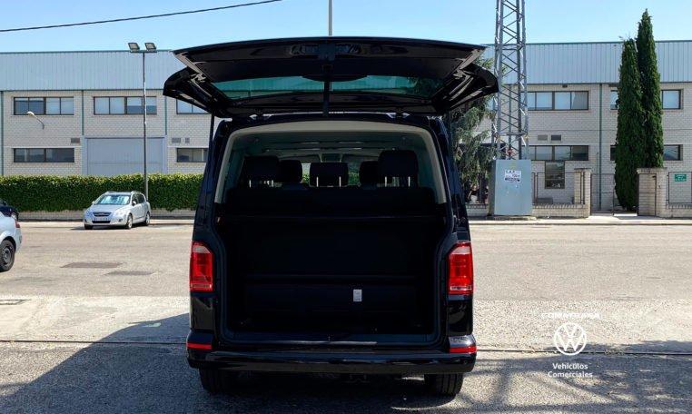 maletero Volkswagen Multivan Outdoor