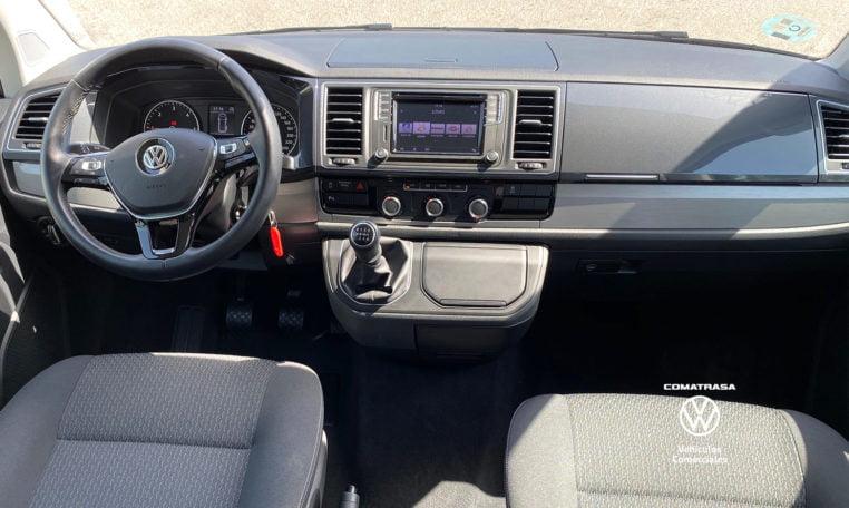 salpicadero Volkswagen Multivan Outdoor