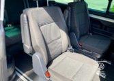 asientos Volkswagen Multivan Outdoor