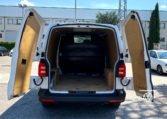 zona de carga Volkswagen Transporter T6
