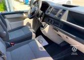 3 plazas Volkswagen Transporter T6