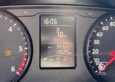 kilómetros Volkswagen Transporter T6