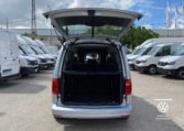 maletero Volkswagen Caddy Maxi