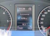 kilómetros Volkswagen Caddy Maxi