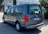lateral izquierdo Volkswagen Caddy Maxi Trendline