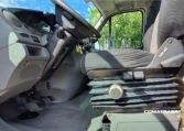 asiento conductor Iveco Daily 35S13