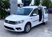 Volkswagen Caddy Maxi TGI