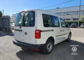lateral derecho Volkswagen Caddy Profesional Kombi