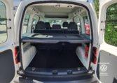 maletero Volkswagen Caddy Profesional Kombi