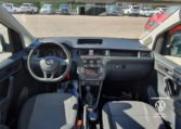 salpicadero Volkswagen Caddy Profesional Kombi