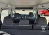 5 asientos Volkswagen Caddy Profesional Kombi