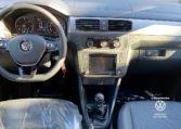 salpicadero Volkswagen Caddy Trendline