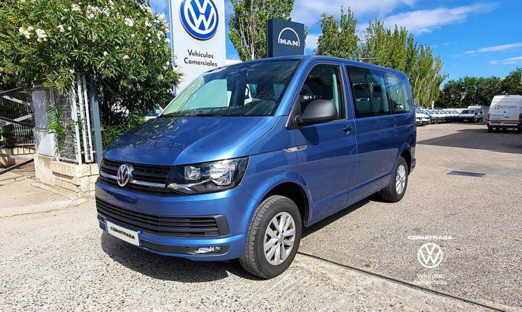 Volkswagen Caravelle 114 CV