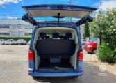 maletero Volkswagen Caravelle 114 CV