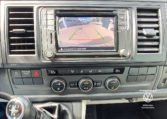 cámara Rear View Volkswagen Caravelle 114 CV