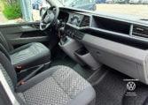 asientos delanteros Volkswagen Caravelle T6.1 DSG