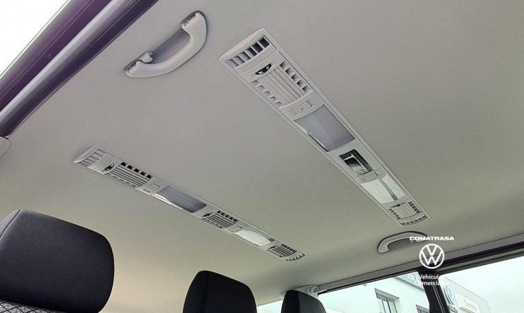 climatización Volkswagen Caravelle T6.1 DSG