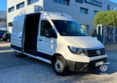 puerta lateral Volkswagen Crafter 35 L3H3