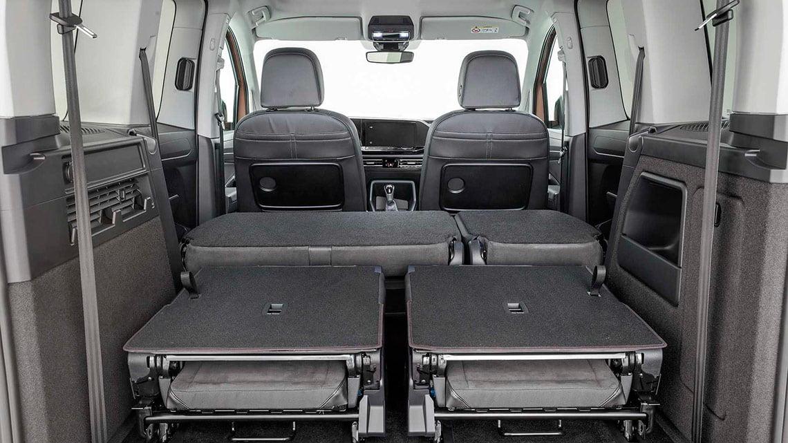 asientos Caddy 5