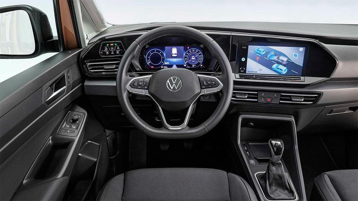 interior Caddy 5