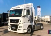 MAN TGX 18.470 Efficientline