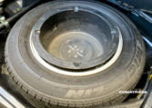 rueda de repuesto Mercedes-Benz 560 SEC