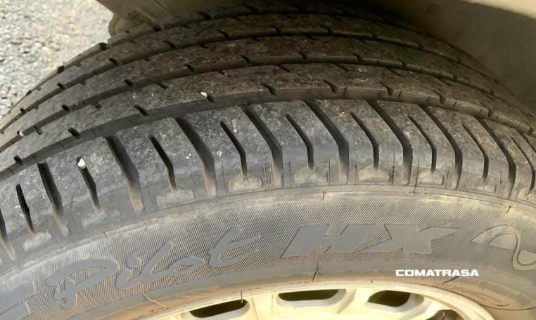 neumáticos Mercedes-Benz 560 SEC