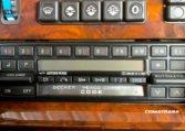 Radio cassette original Becker México