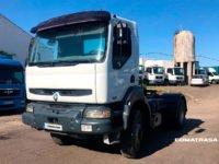 Renault Kerax 420 18tn 4x4