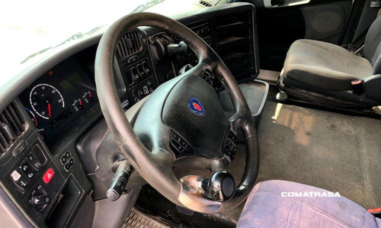 cabina SCANIA R480 LA 4X2 MNA