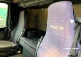 asientos SCANIA R480 LA 4X2 MNA