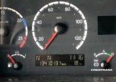 kilómetros SCANIA R480 LA 4X2 MNA
